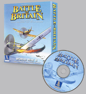 Battle of Britain packaging